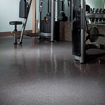 Flexco Rubber Flooring | Woodinville, WA
