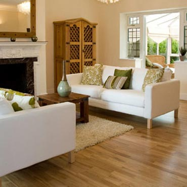 Anderson Tuftex Hardwood Floors | Woodinville, WA