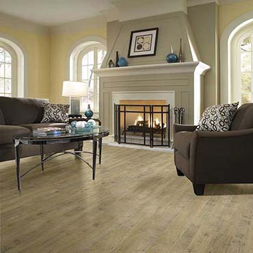 Shaw Laminate Flooring in Woodinville, WA