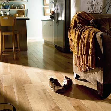 Mannington Hardwood Flooring in Woodinville, WA