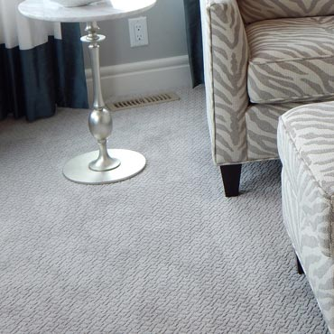 Wear-Dated Carpet Fiber | Woodinville, WA