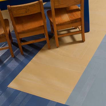 Roppe Rubber Flooring | Woodinville, WA