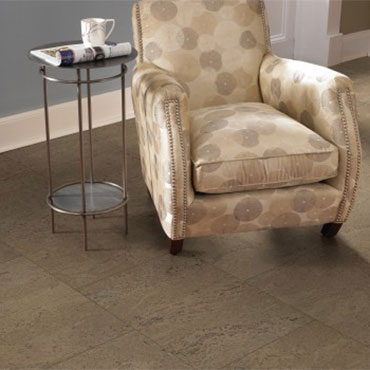 Natural Cork Tile Flooring