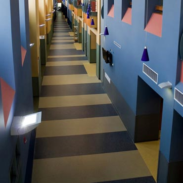 Johnsonite® Commerical Flooring | Woodinville, WA